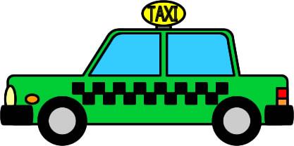 「タクシー イラスト」の画像検索結果