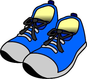 Clip Shoes
